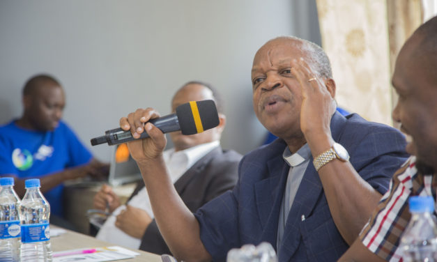 """Mambo 5 yaliyoibuliwa kwenye semina ya """"Jiongeze, Tuwavushe salama"""""""