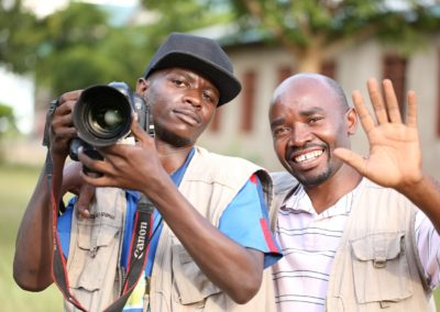 True vision production, video production company in tanzania