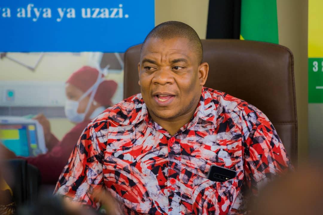 Mkuu wa Mkoa aimwagia sifa True Vision Production (TVP)