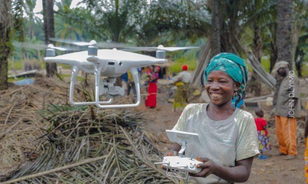 Tazama video fupi ya True Vision Mkoani Kigoma.