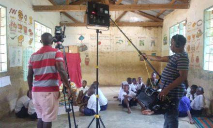True Vision Production wilayani  Kisarawe