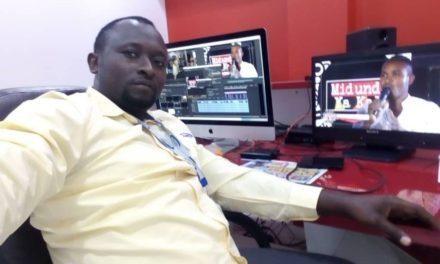 True Vision Production imenifanya niaminike Azam TV- Constantino Maro-Mkuu wa Wahariri