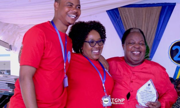 TGNP yajidhatiti katika harakati za kukomesha ukatili wa kijinsia